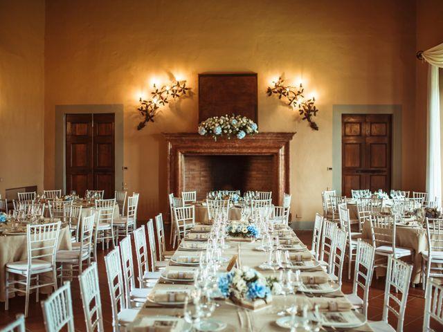 Il matrimonio di Riccardo e Laura a Pescarolo ed Uniti, Cremona 32