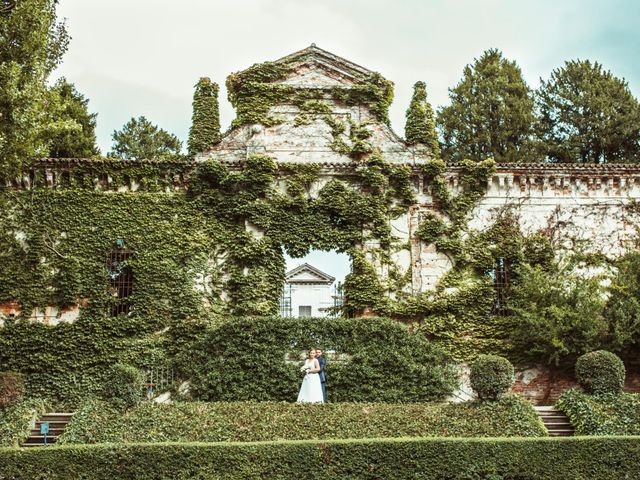 Il matrimonio di Riccardo e Laura a Pescarolo ed Uniti, Cremona 37
