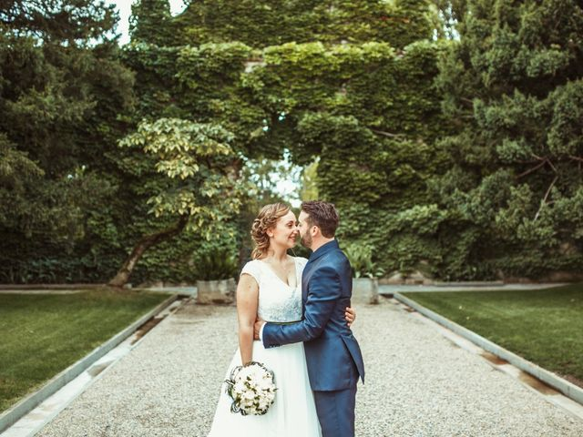 Il matrimonio di Riccardo e Laura a Pescarolo ed Uniti, Cremona 40