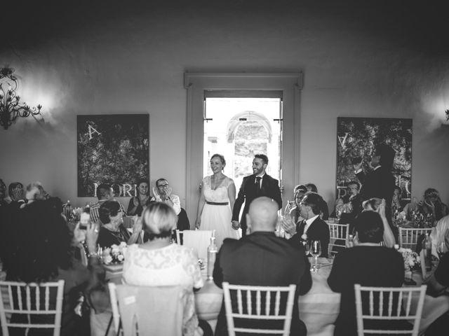 Il matrimonio di Riccardo e Laura a Pescarolo ed Uniti, Cremona 43