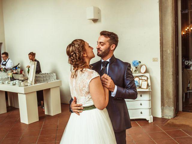 Il matrimonio di Riccardo e Laura a Pescarolo ed Uniti, Cremona 49