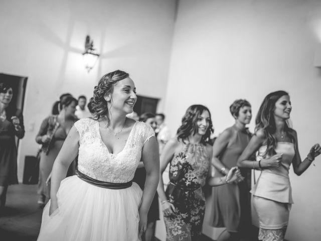 Il matrimonio di Riccardo e Laura a Pescarolo ed Uniti, Cremona 51