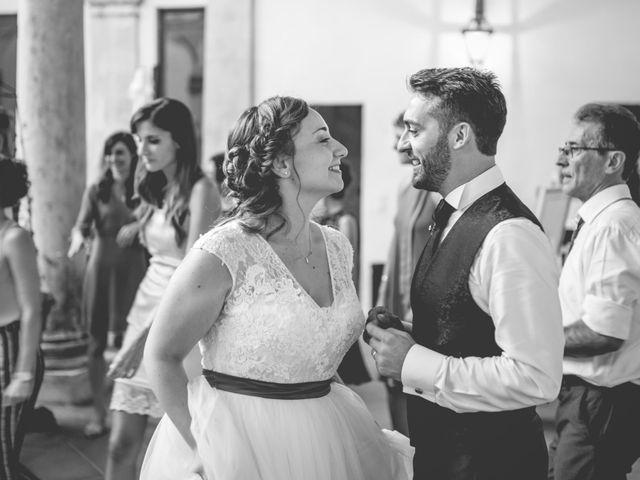 Il matrimonio di Riccardo e Laura a Pescarolo ed Uniti, Cremona 52