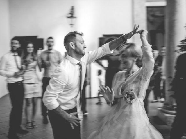 Il matrimonio di Riccardo e Laura a Pescarolo ed Uniti, Cremona 53