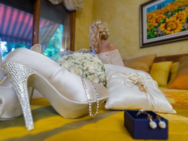 Il matrimonio di Jessica e Fabrizio a Stresa, Verbania 6