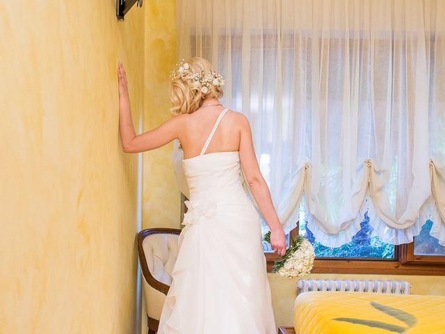 Il matrimonio di Jessica e Fabrizio a Stresa, Verbania 9