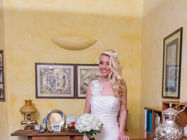 Il matrimonio di Jessica e Fabrizio a Stresa, Verbania 10