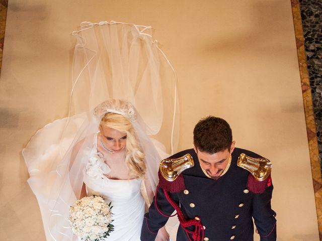Il matrimonio di Jessica e Fabrizio a Stresa, Verbania 16