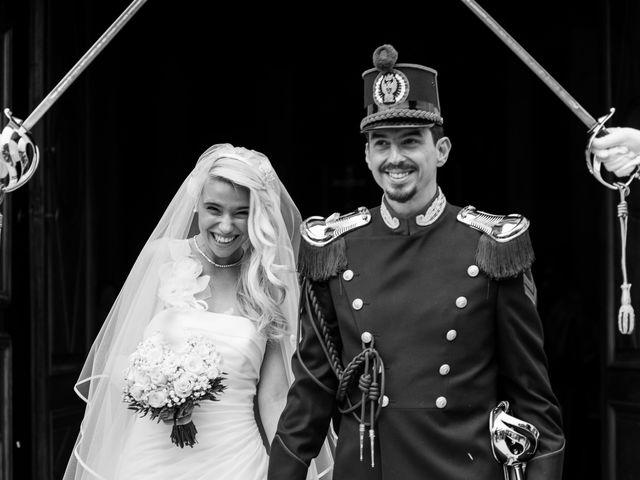 Il matrimonio di Jessica e Fabrizio a Stresa, Verbania 17