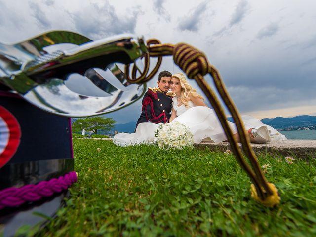 Il matrimonio di Jessica e Fabrizio a Stresa, Verbania 19