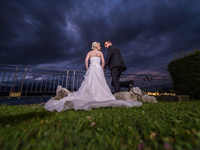 Il matrimonio di Jessica e Fabrizio a Stresa, Verbania 23