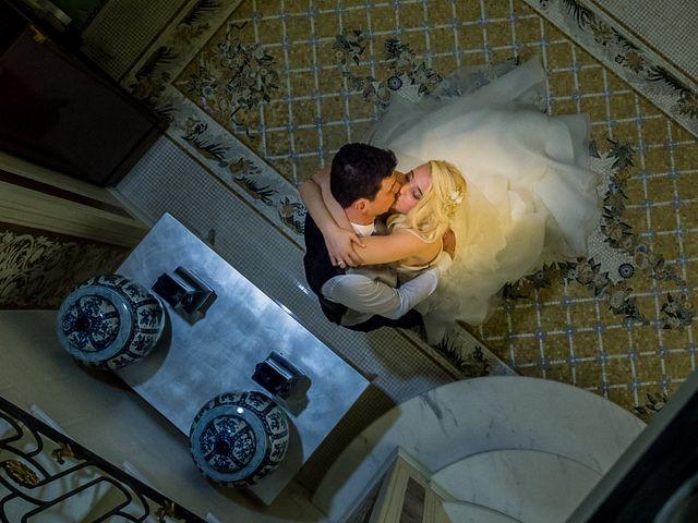 Il matrimonio di Jessica e Fabrizio a Stresa, Verbania 24