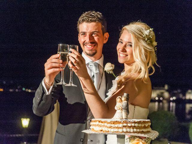 Il matrimonio di Jessica e Fabrizio a Stresa, Verbania 25