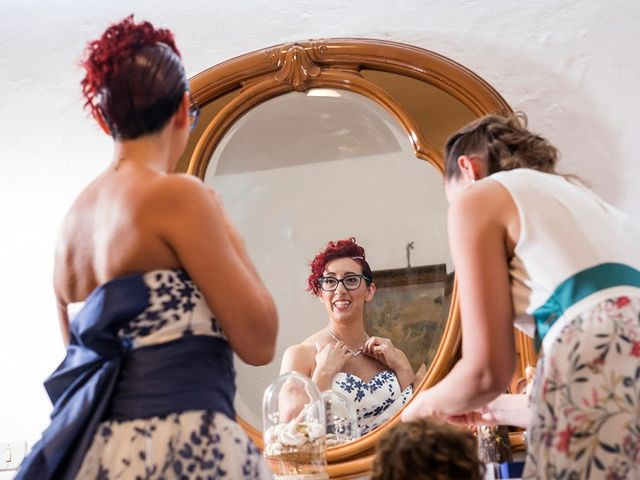 Il matrimonio di Roberto e Federica a Calvisano, Brescia 9