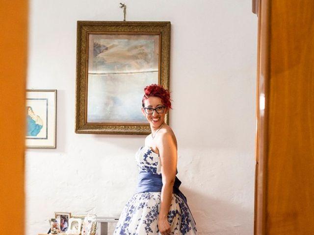 Il matrimonio di Roberto e Federica a Calvisano, Brescia 13