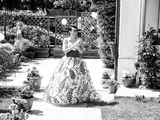 Il matrimonio di Roberto e Federica a Calvisano, Brescia 14