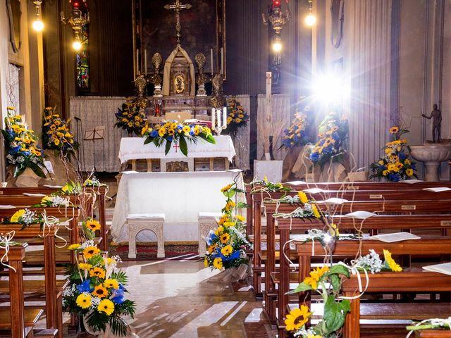 Il matrimonio di Roberto e Federica a Calvisano, Brescia 16