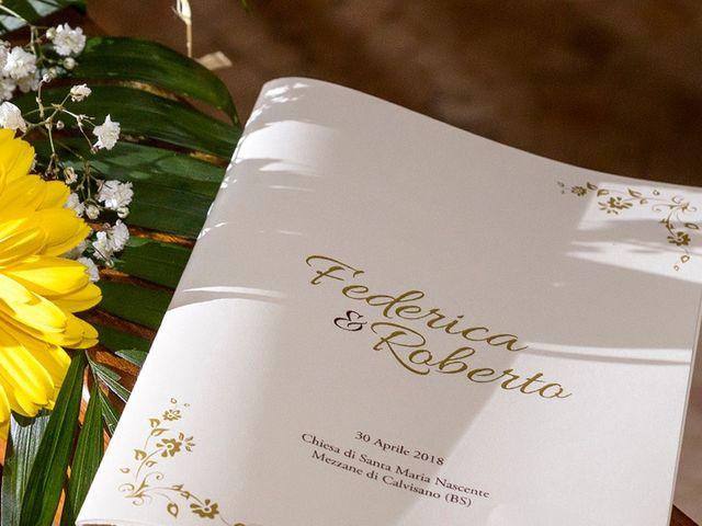Il matrimonio di Roberto e Federica a Calvisano, Brescia 17