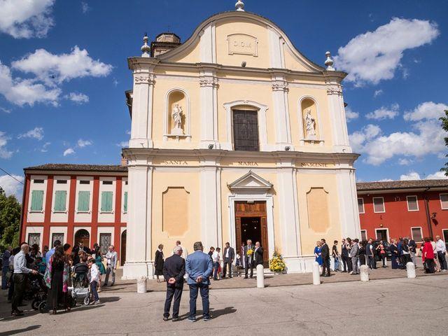 Il matrimonio di Roberto e Federica a Calvisano, Brescia 22
