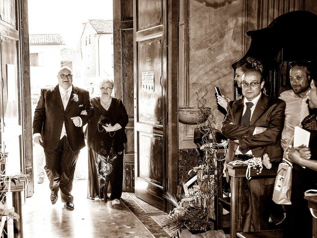Il matrimonio di Roberto e Federica a Calvisano, Brescia 25