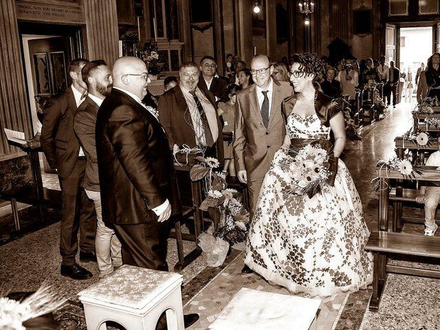 Il matrimonio di Roberto e Federica a Calvisano, Brescia 26
