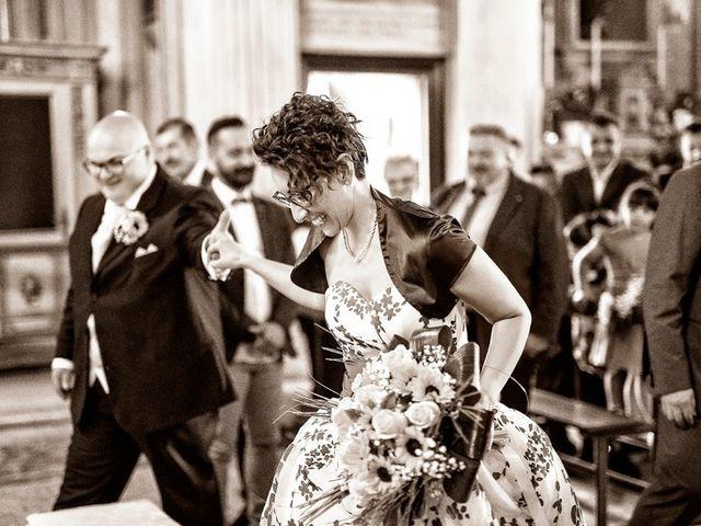 Il matrimonio di Roberto e Federica a Calvisano, Brescia 27
