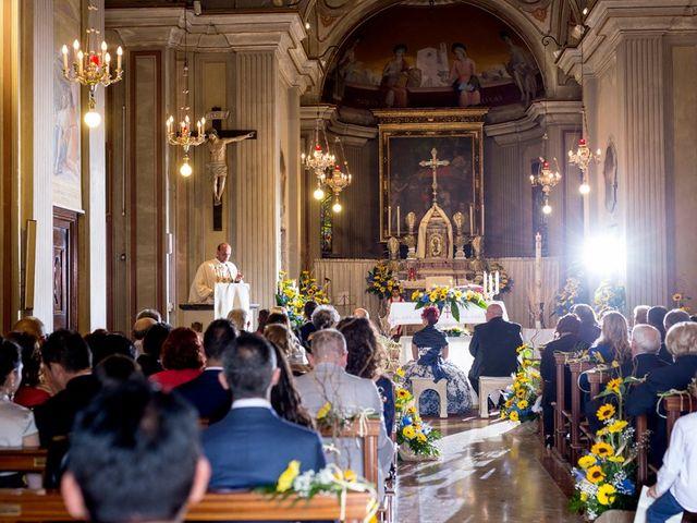 Il matrimonio di Roberto e Federica a Calvisano, Brescia 28