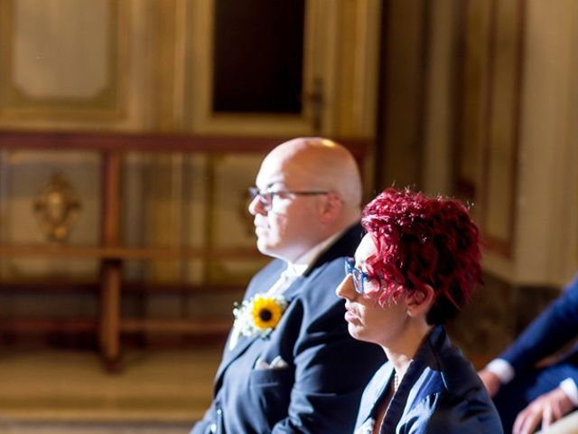 Il matrimonio di Roberto e Federica a Calvisano, Brescia 29
