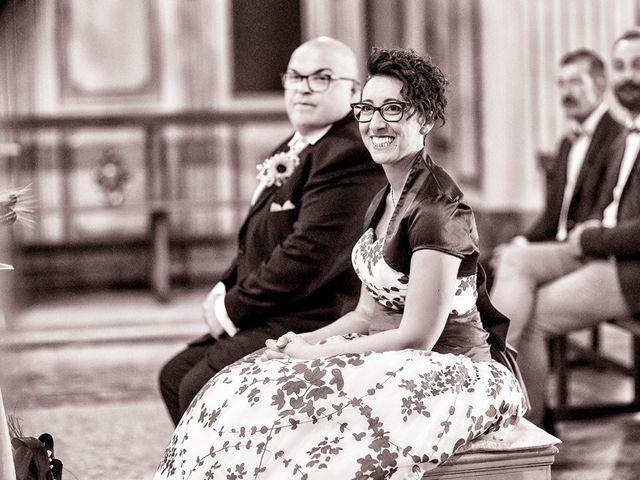 Il matrimonio di Roberto e Federica a Calvisano, Brescia 30