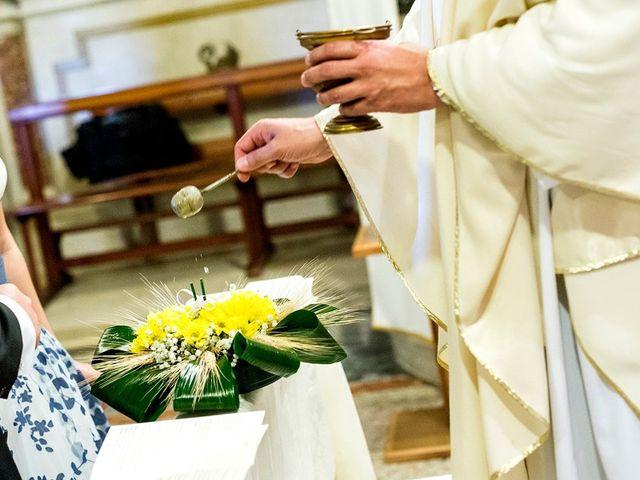 Il matrimonio di Roberto e Federica a Calvisano, Brescia 31