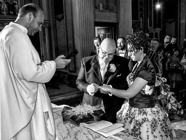 Il matrimonio di Roberto e Federica a Calvisano, Brescia 32