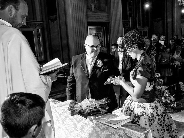 Il matrimonio di Roberto e Federica a Calvisano, Brescia 33
