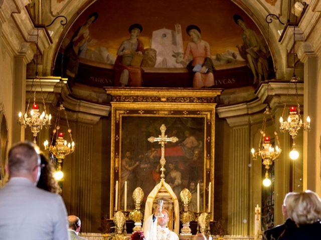 Il matrimonio di Roberto e Federica a Calvisano, Brescia 34
