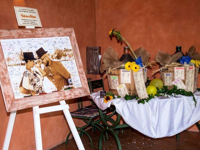 Il matrimonio di Roberto e Federica a Calvisano, Brescia 41