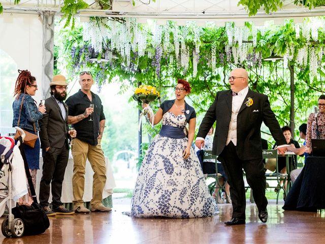 Il matrimonio di Roberto e Federica a Calvisano, Brescia 42