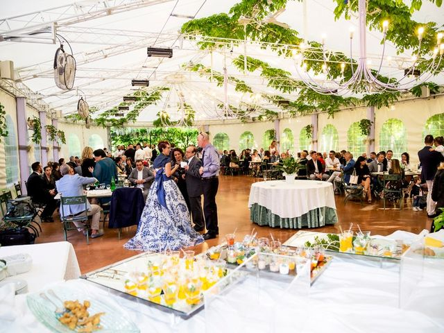 Il matrimonio di Roberto e Federica a Calvisano, Brescia 43
