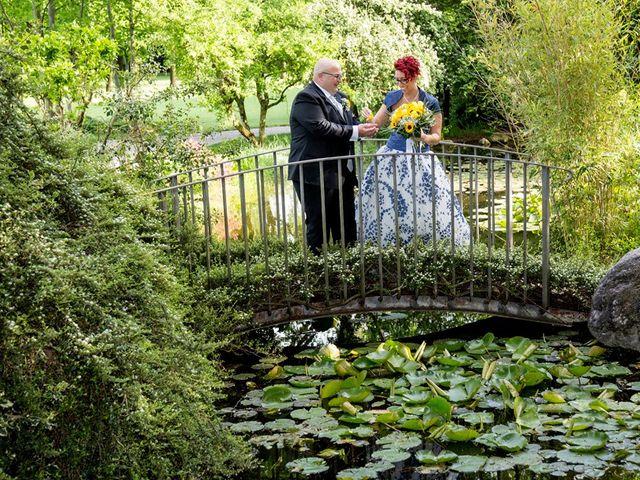 Il matrimonio di Roberto e Federica a Calvisano, Brescia 47