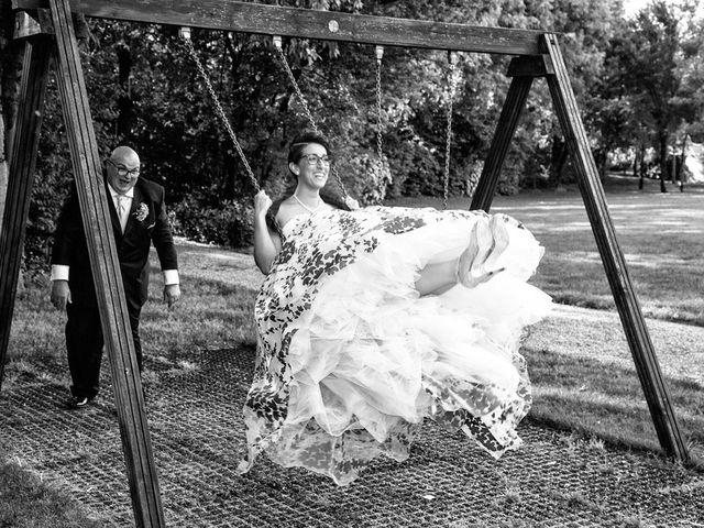 Il matrimonio di Roberto e Federica a Calvisano, Brescia 48