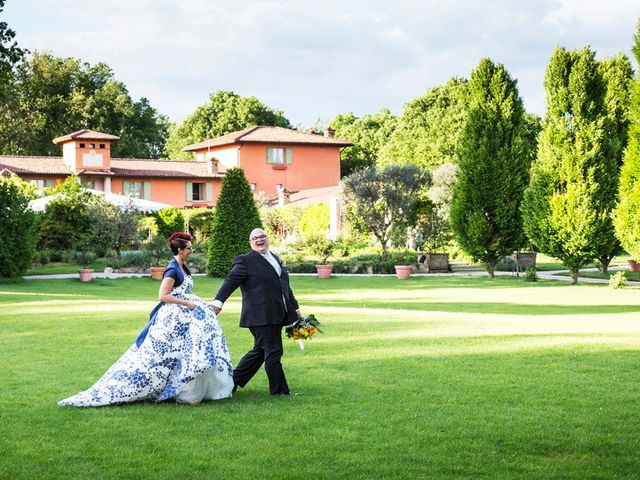 Il matrimonio di Roberto e Federica a Calvisano, Brescia 54