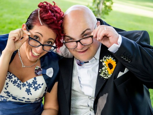 Il matrimonio di Roberto e Federica a Calvisano, Brescia 62