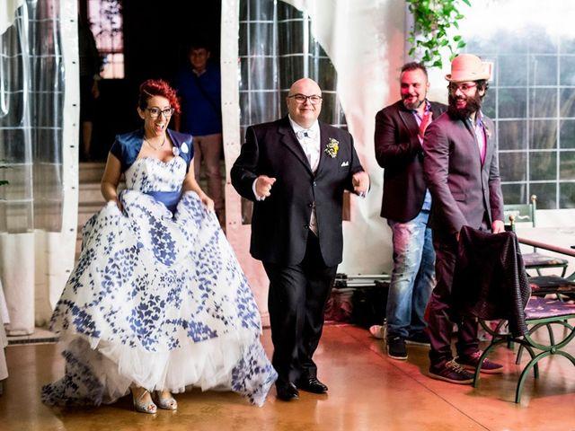 Il matrimonio di Roberto e Federica a Calvisano, Brescia 66