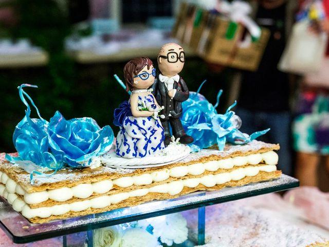 Il matrimonio di Roberto e Federica a Calvisano, Brescia 67