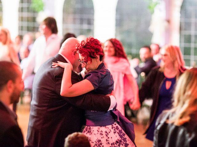 Il matrimonio di Roberto e Federica a Calvisano, Brescia 69