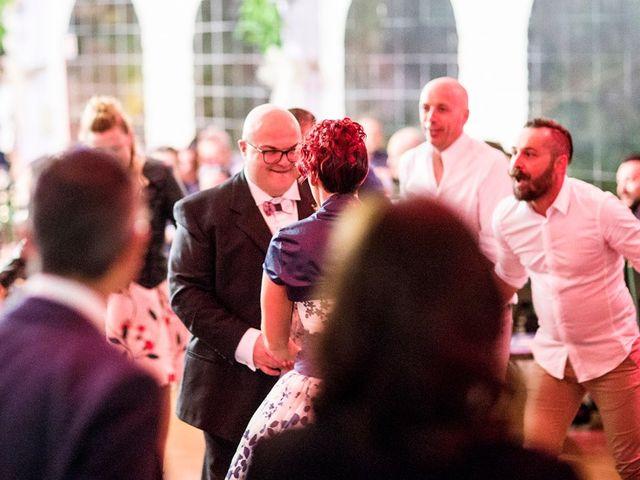 Il matrimonio di Roberto e Federica a Calvisano, Brescia 70