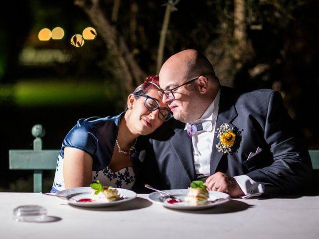 Il matrimonio di Roberto e Federica a Calvisano, Brescia 77