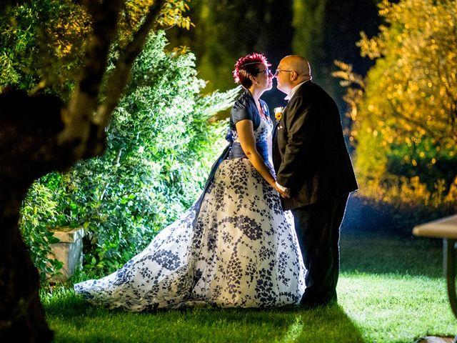 Il matrimonio di Roberto e Federica a Calvisano, Brescia 78