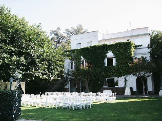 Il matrimonio di Andrea e Chiara a Roma, Roma 3