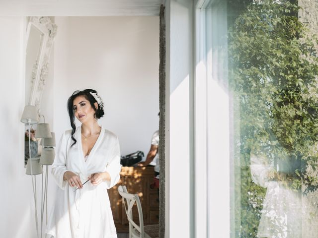 Il matrimonio di Andrea e Chiara a Roma, Roma 6