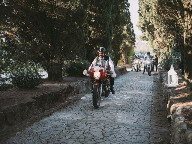 Il matrimonio di Andrea e Chiara a Roma, Roma 12