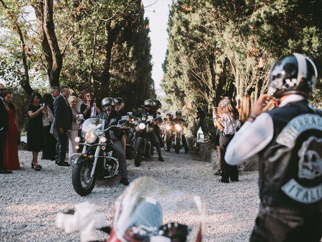 Il matrimonio di Andrea e Chiara a Roma, Roma 13